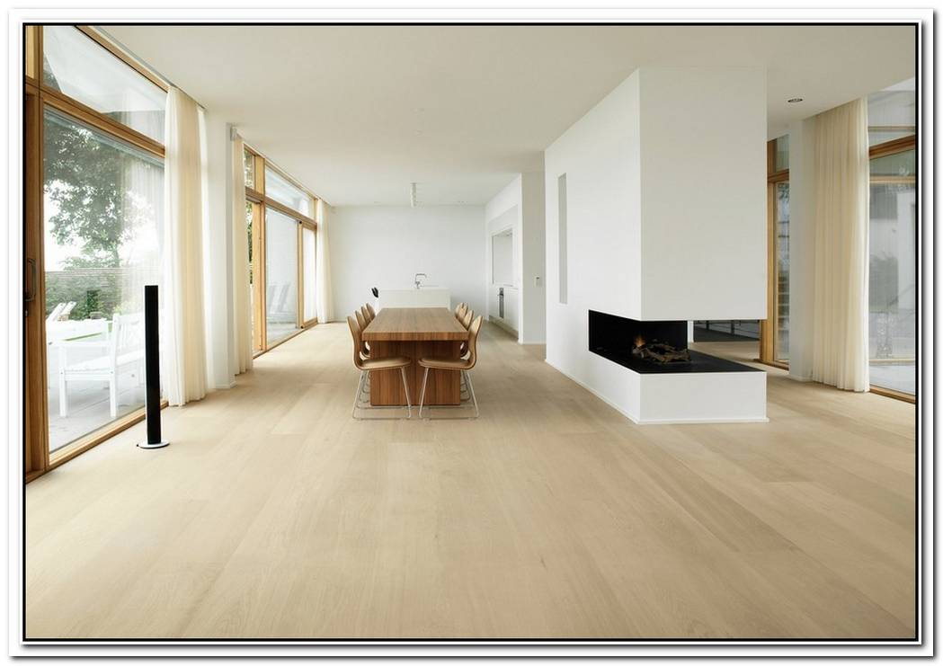 The Beauty Of Parquet Floor