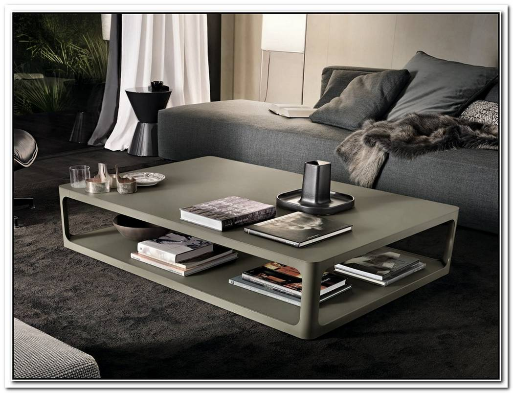 The Bench Coffee Table By Giuseppe Bavuso