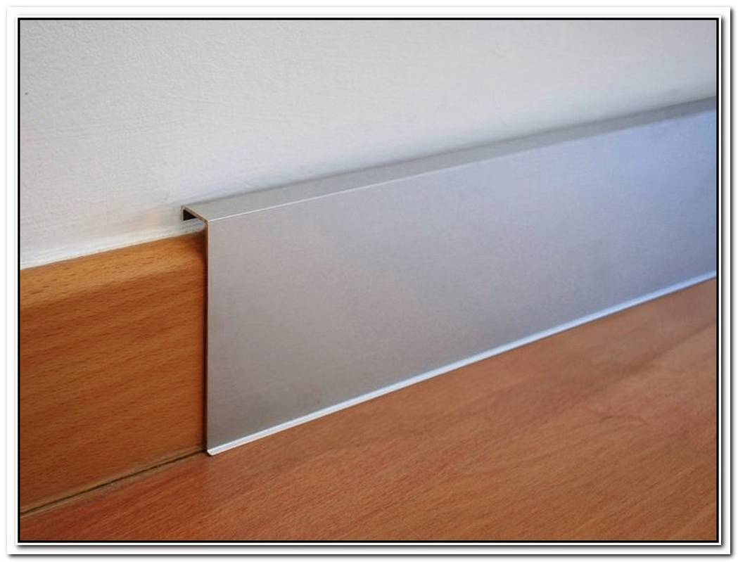 The Benefits Of Aluminum Baseboards