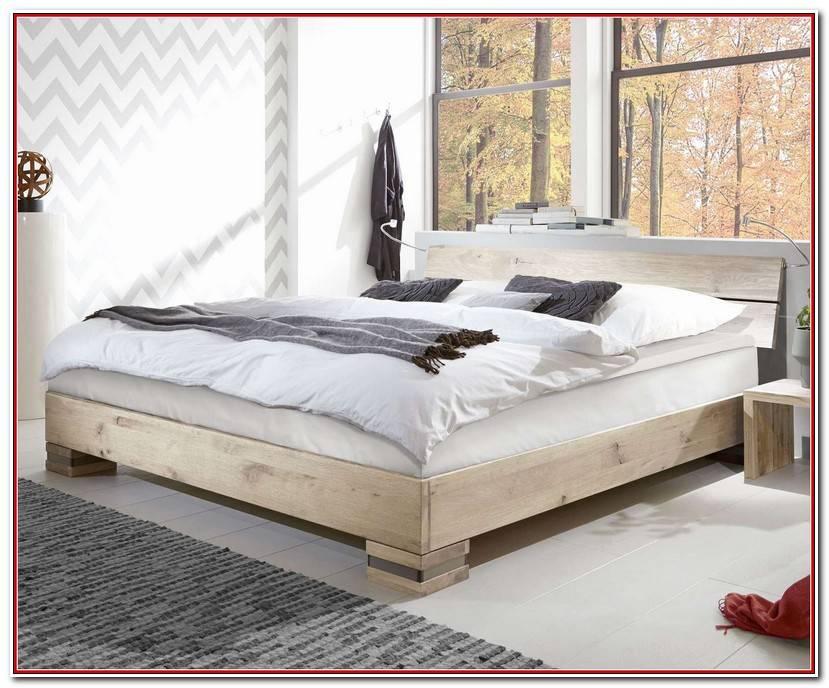 The Bett Komplett Mit Lattenrost Und Matratze
