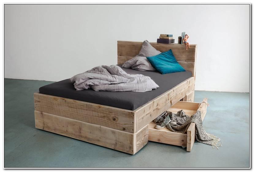 The Betten Mit Schubladen