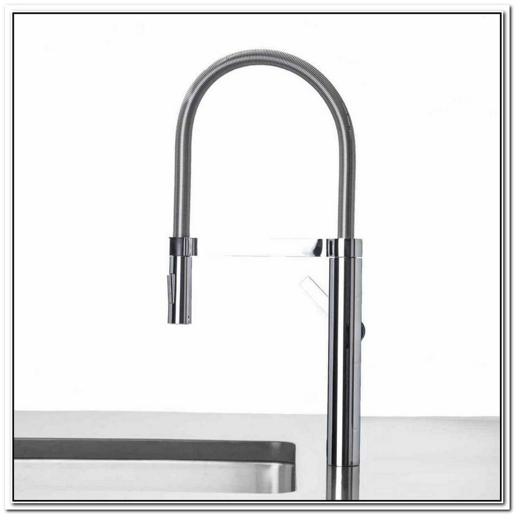 The Blanco Master Gourmet Faucet