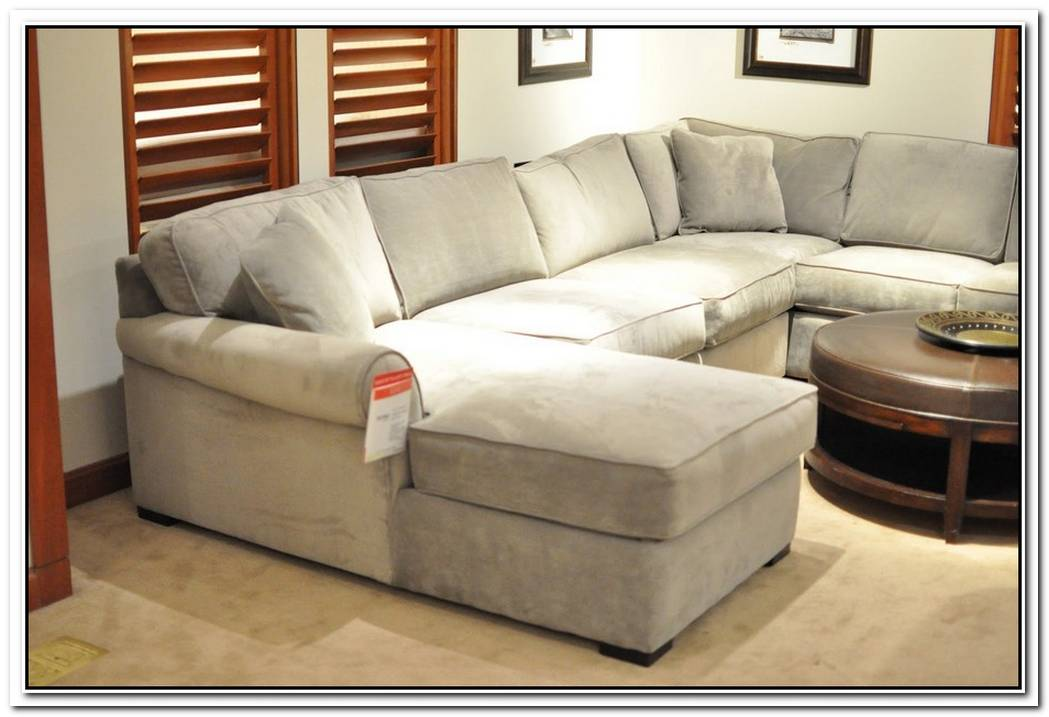 The Buchanan Sofa