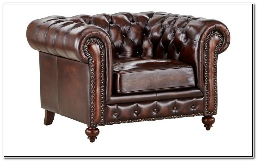 The Chesterfield Sessel