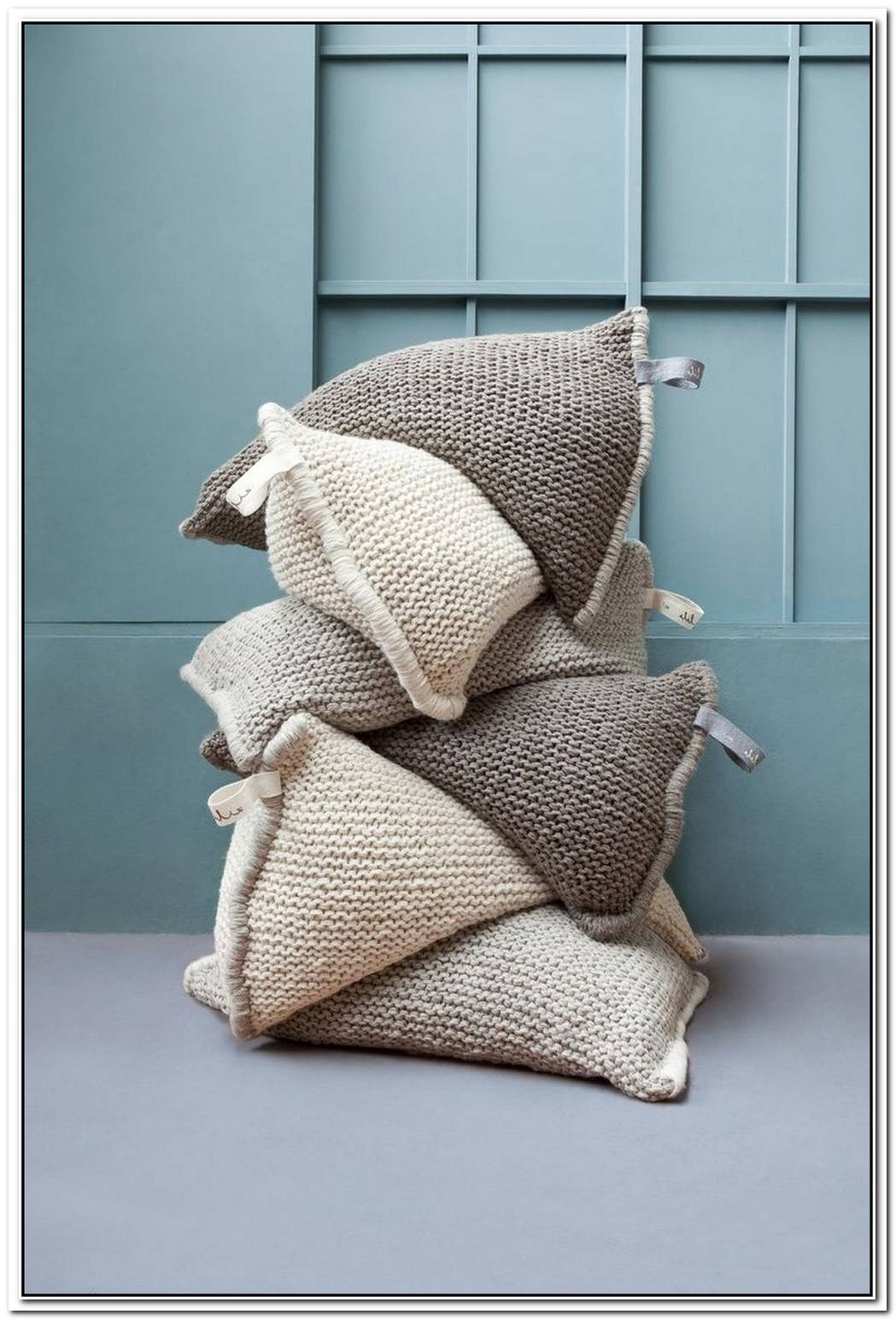 The Cozy Nest Floor Pillow By Zilalila Xxl