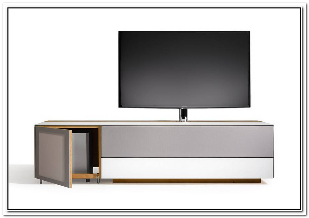 The Cubus Entertainment Home Cinema From Team 7