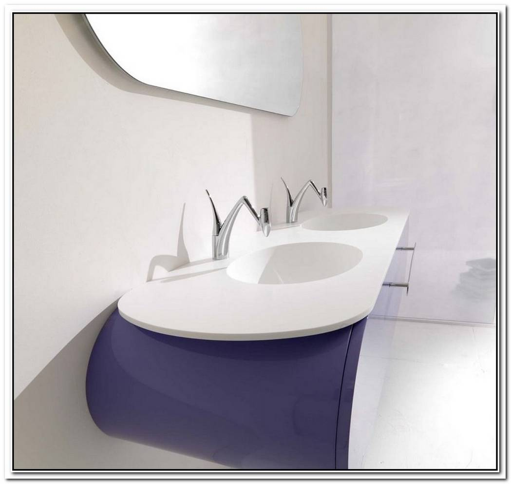 The Delicate Fontana Basin By Giulio Cappellini