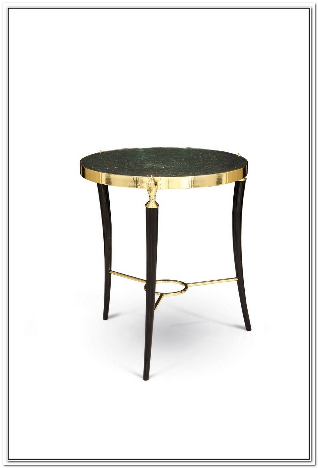 The Delicate Giselle Lounge Table