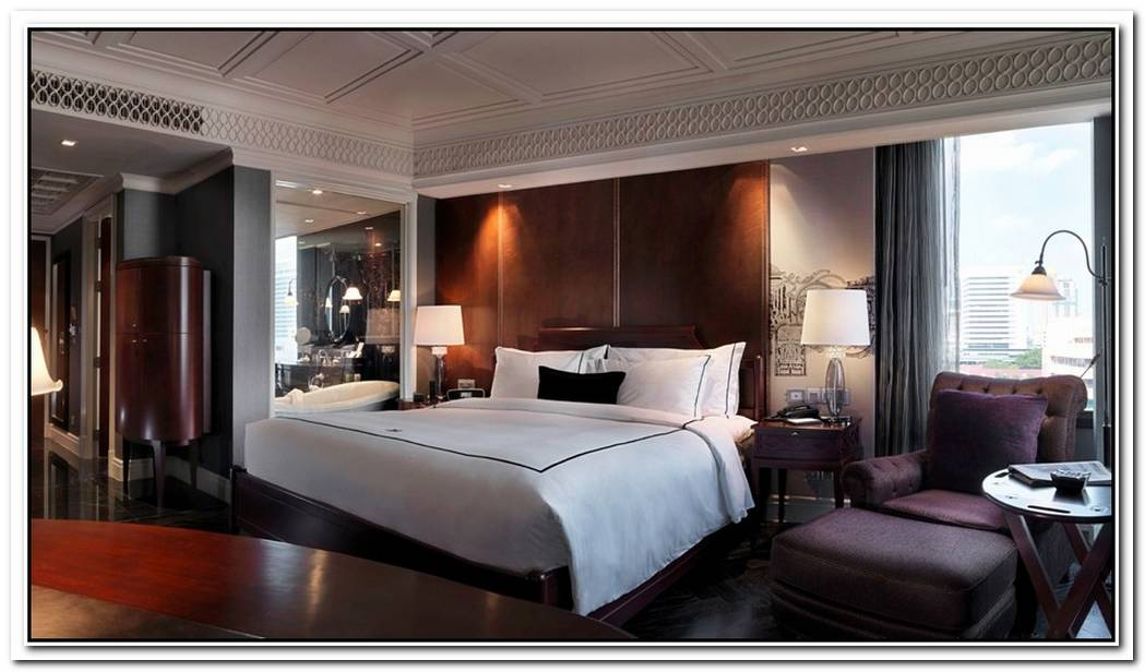 The Distinguished Hotel Muse In Bangkok