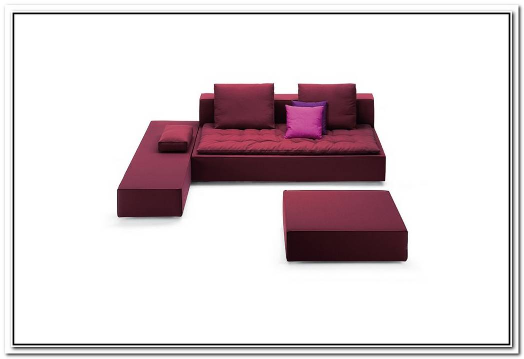 The Domino Sectional Sofa By Emaf Progetti