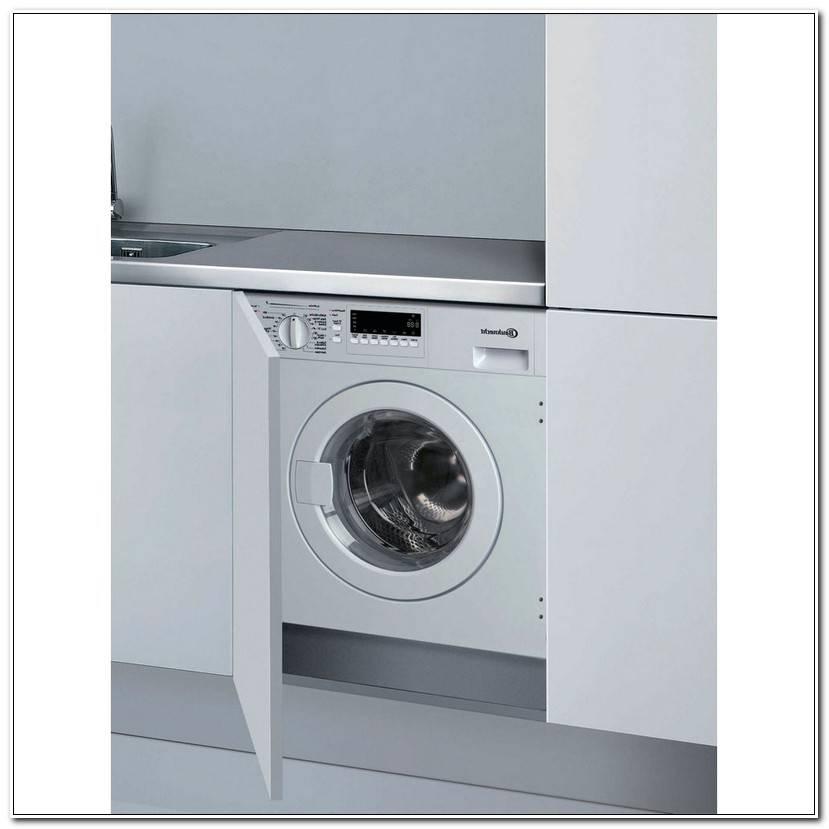 The Einbau Waschmaschine