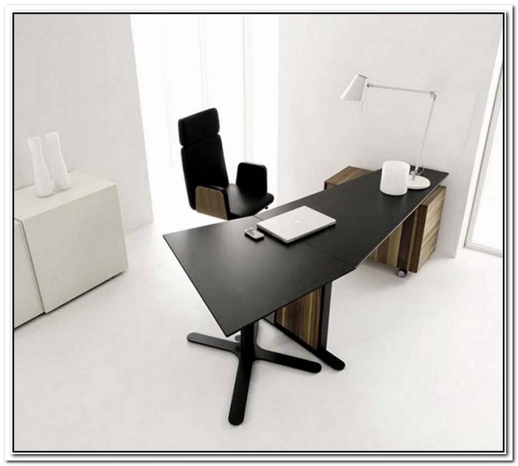 The Flexible Giano Desk By Egidio Panzera