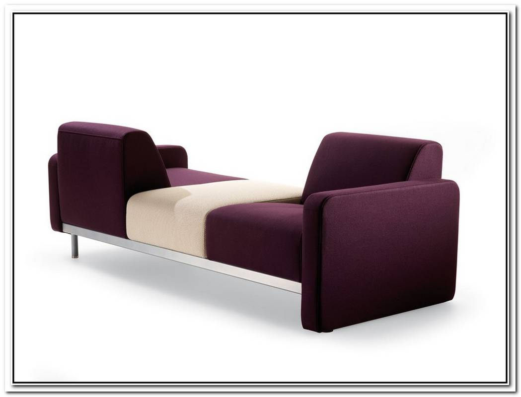 The Flexible Reflex Sectional By Toine Van Den Heuvel
