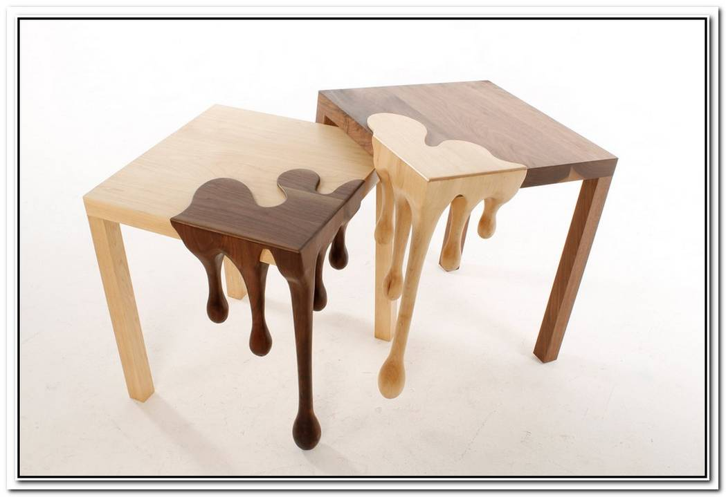 The Fusion Tables By Matthew Robinson