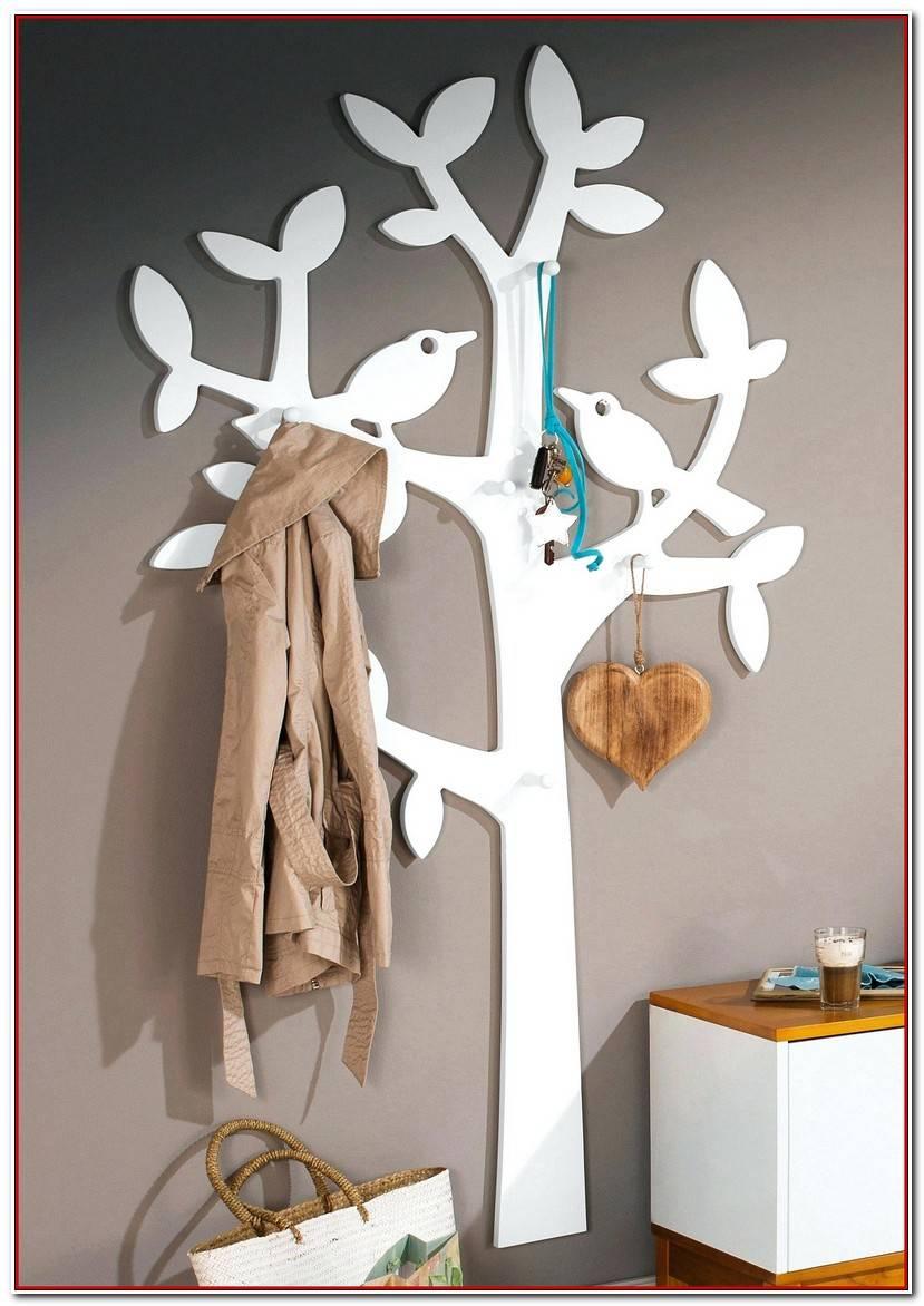 The Garderobe Baum