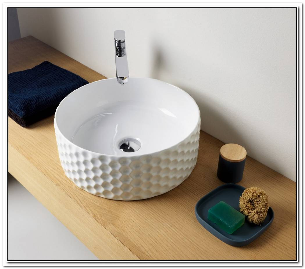 The Gem Marble Washbasin By Meneghello Paolelli Associati