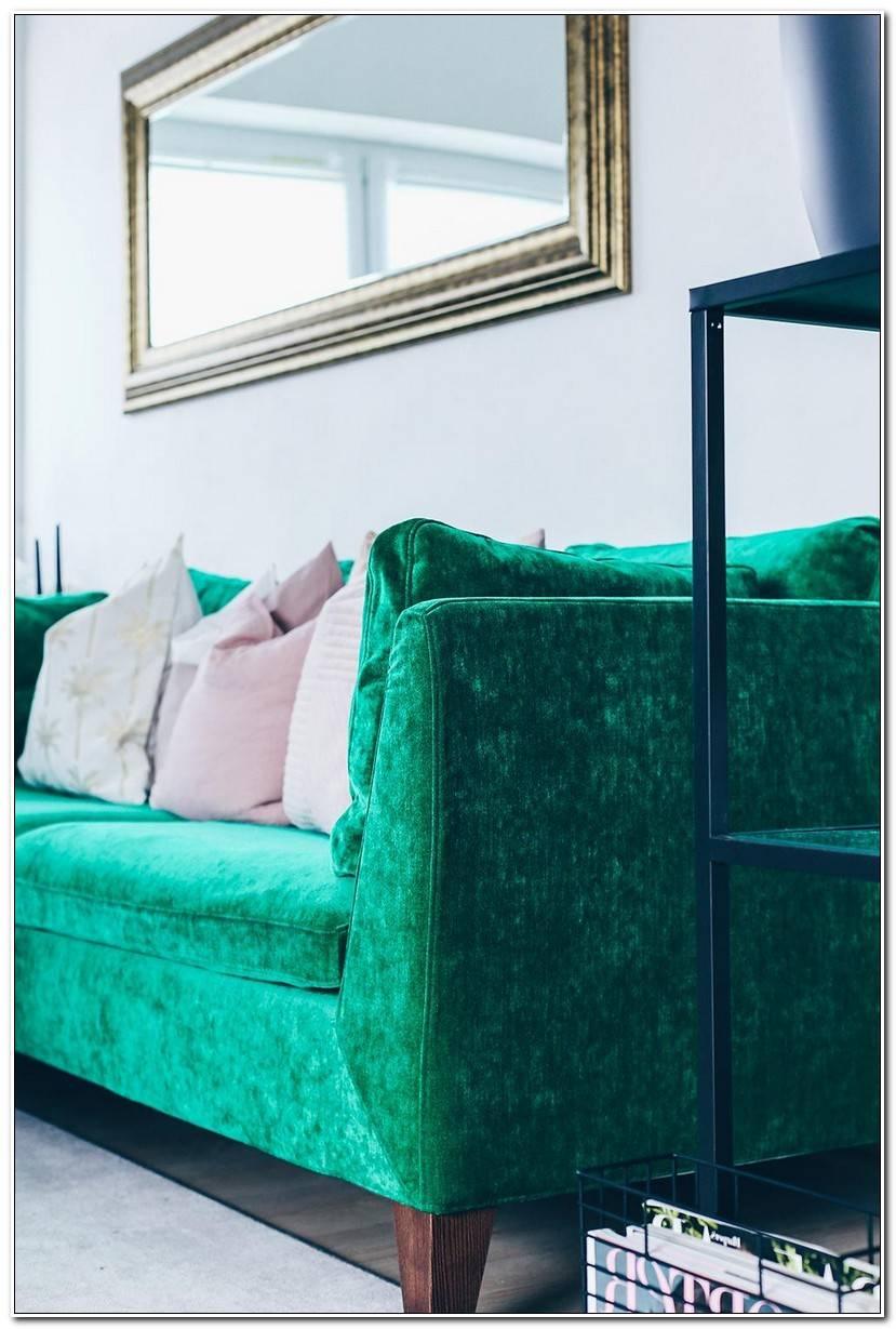 The Grünes Sofa