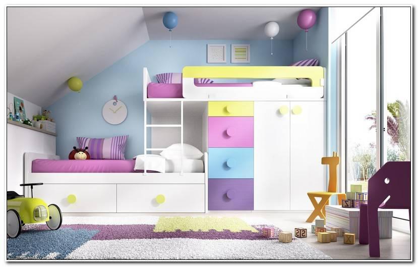 The Hochbetten Kinderzimmer