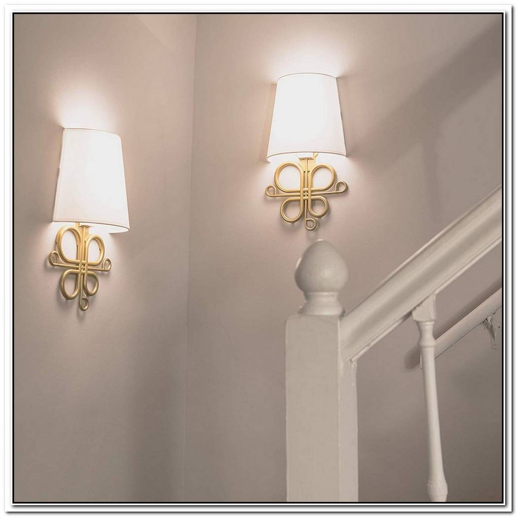 The Ideal Sconce For A Lovely Home