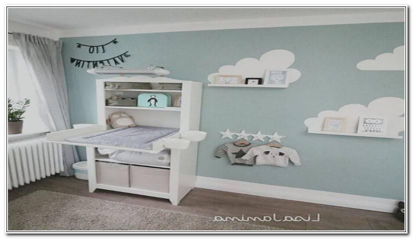 The Kinderzimmer Wand