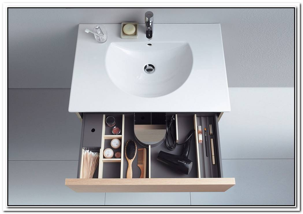 The Minimalist Delos Washbasin Top By Eoos