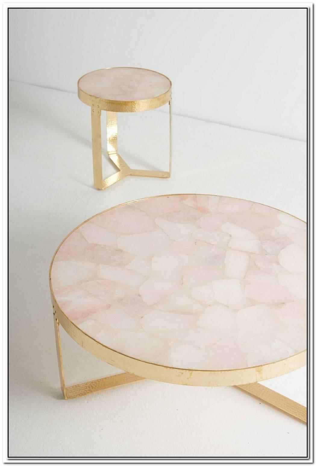The Minimalist Tripod Side Table By Noon Studio