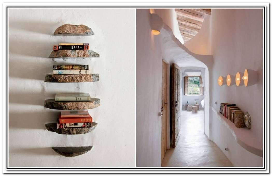 The Modern Cave Home By Alexandre De Betak