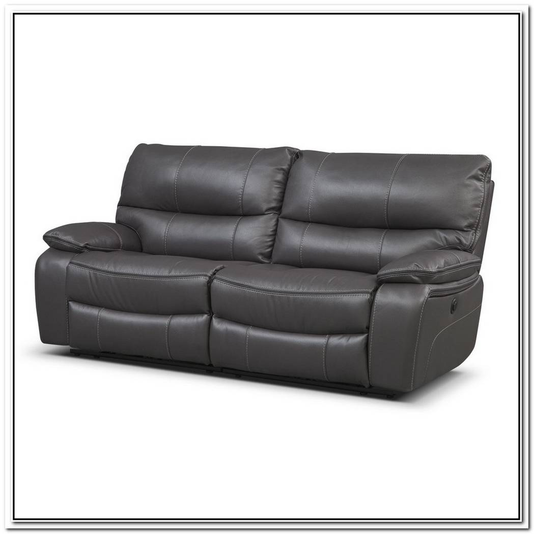 The Modern Minimum Recliner Sofa Bed