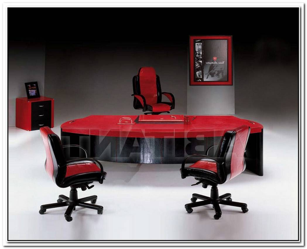 The Montecarlo Furniture Line By Tonino Lamborghini