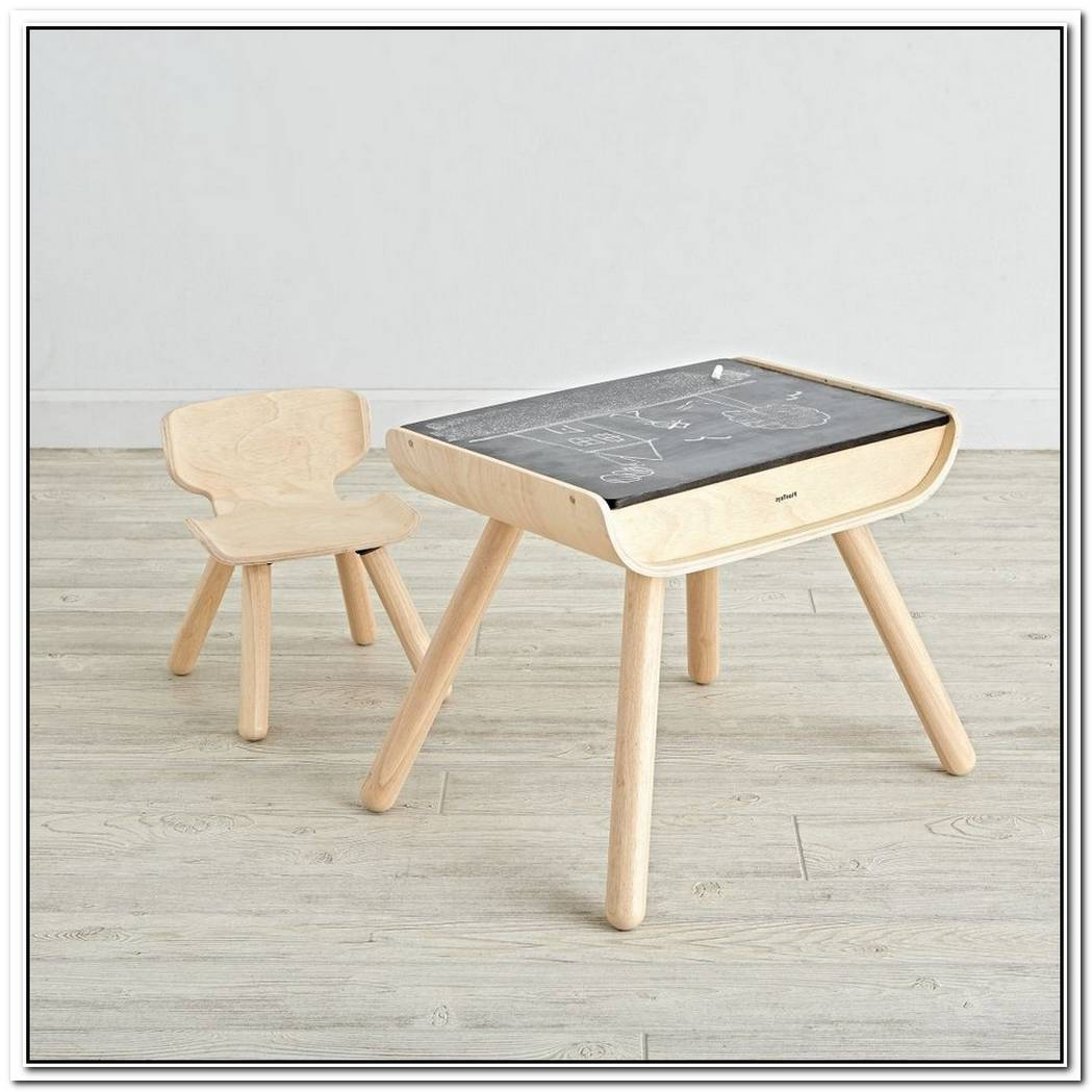 The Multifunctional Tre Stool