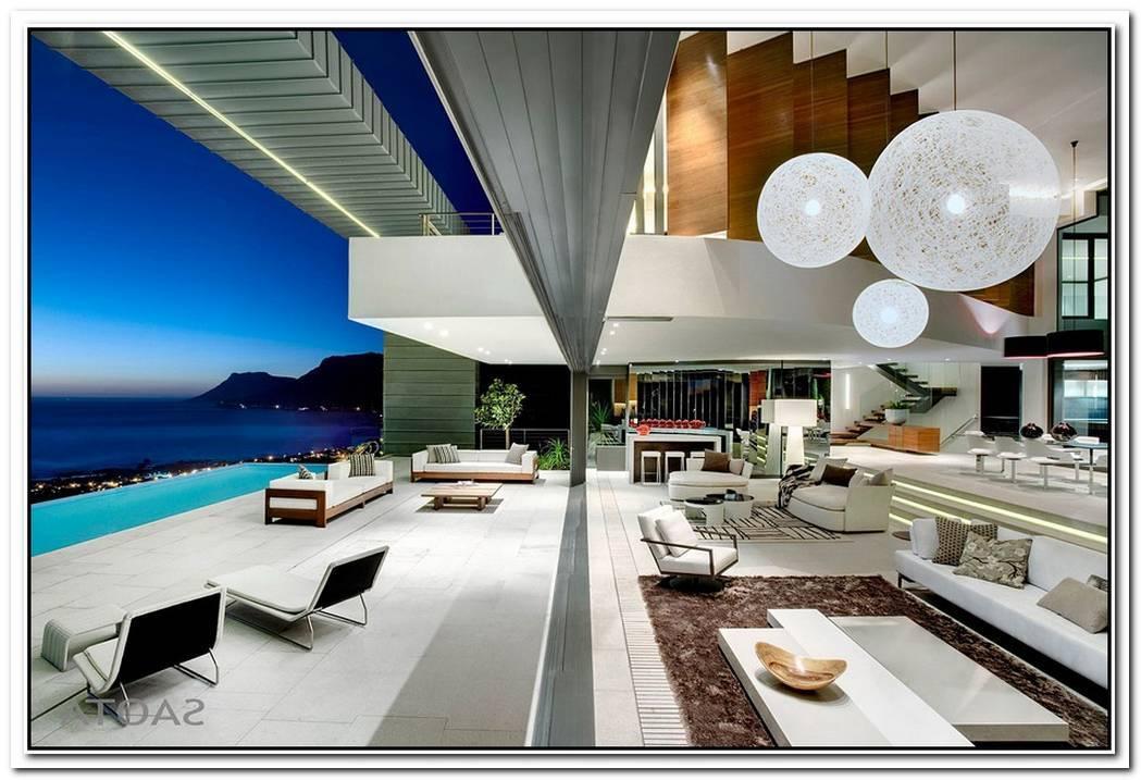 The Nettleton 199 Beach Living House In Cape Town