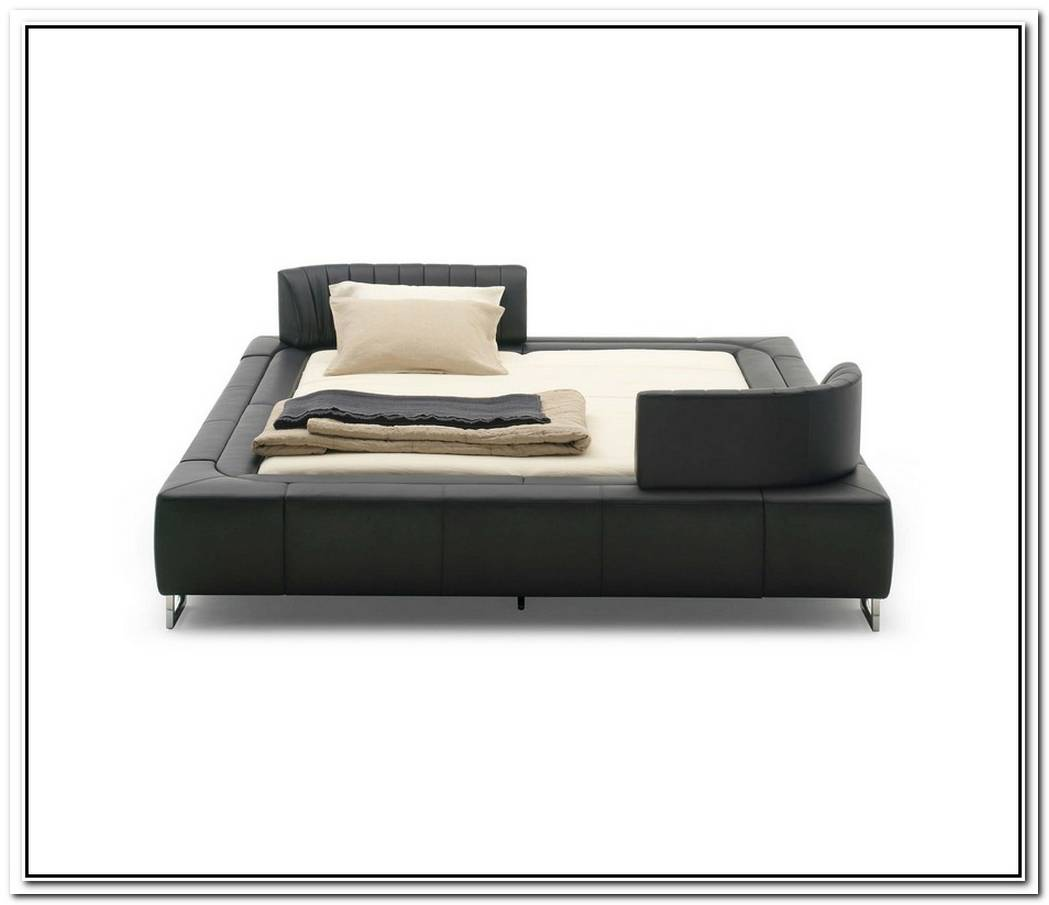 The New De Sede Bed Collection