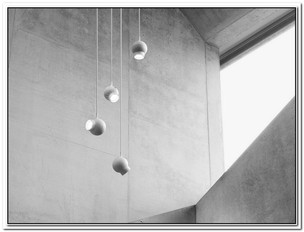 The Ogle Pendant Lamp By Form Us With Love