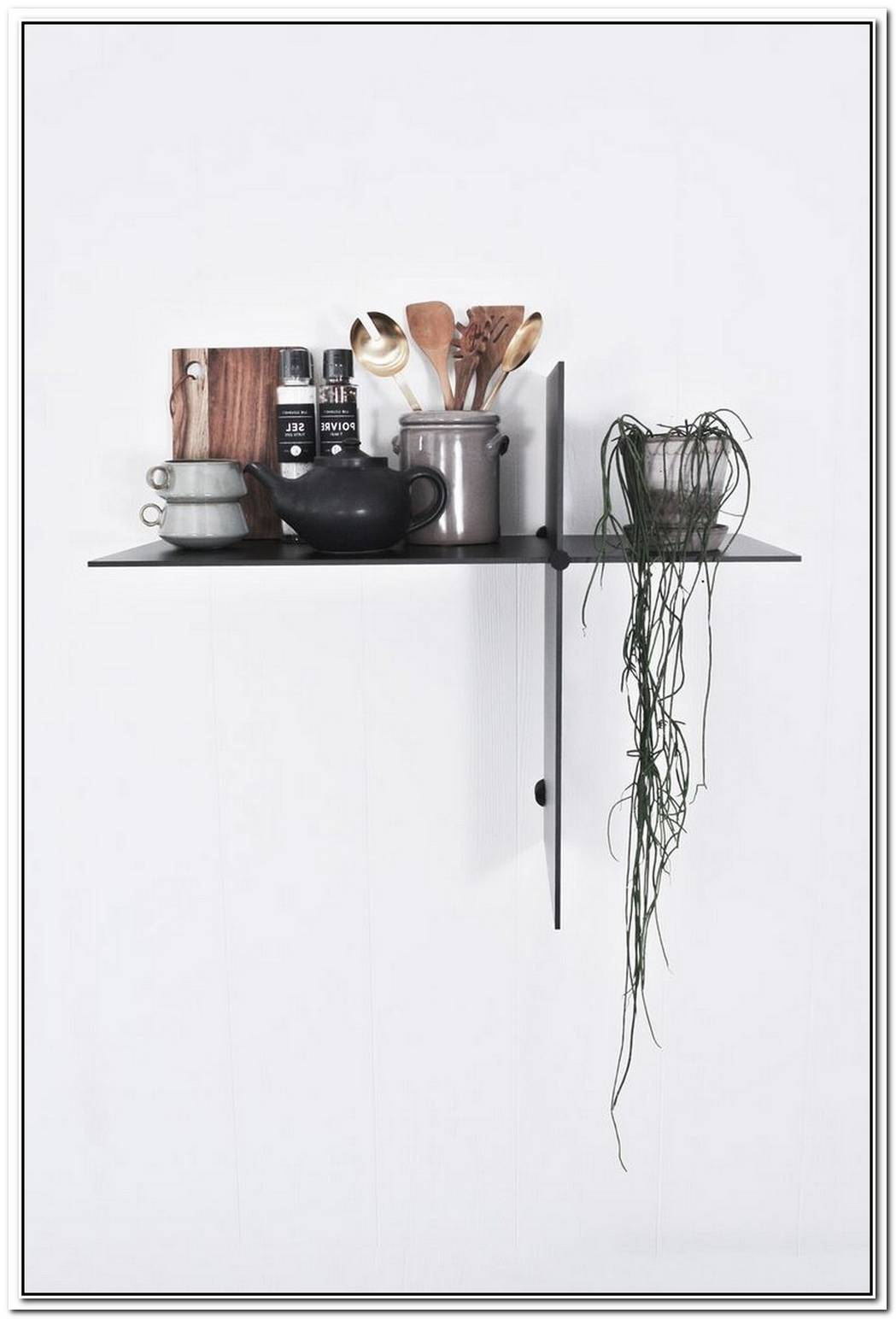 The Practical Klaffi Shelf