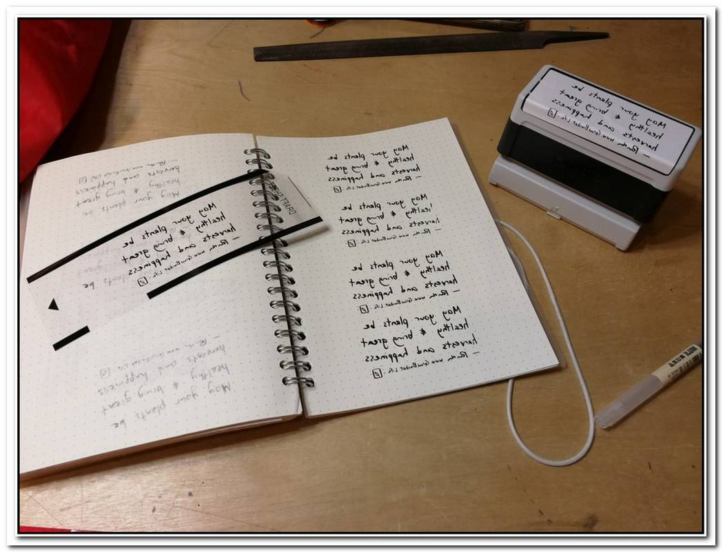 The Process Diary July