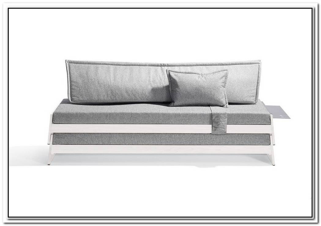 The Staple Sofa Bed By Alexander Seifried