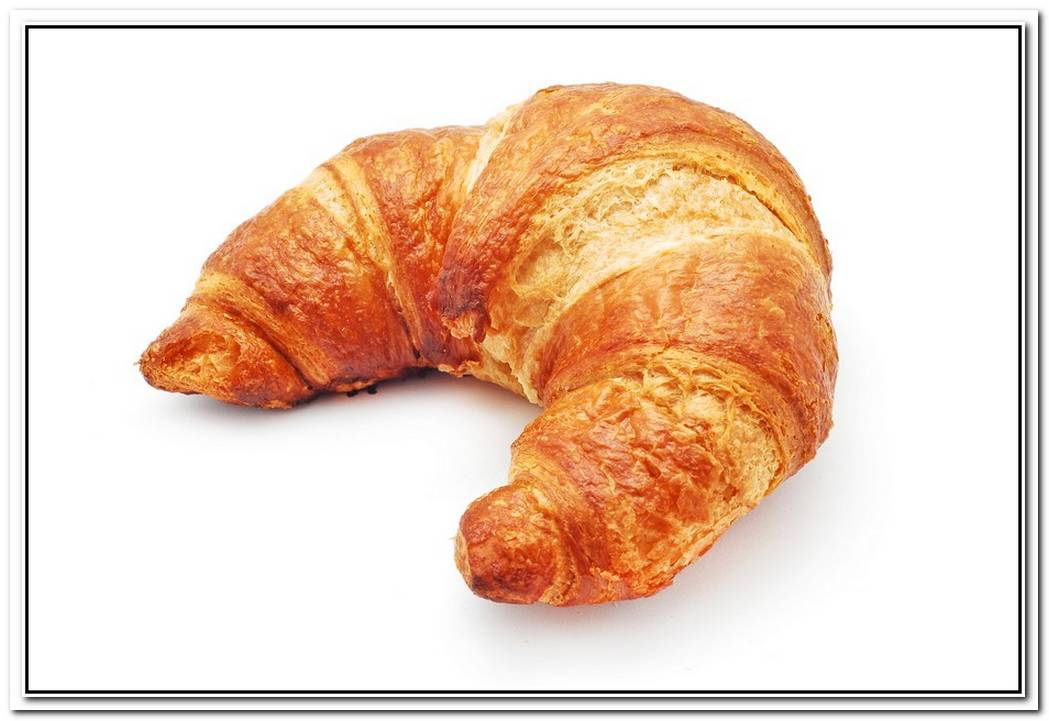 The Story Of The Croissant