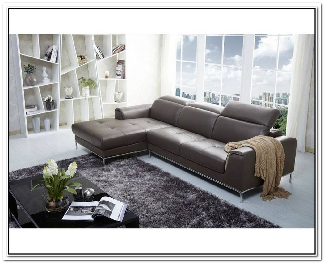 The Stylish Daja Sectional
