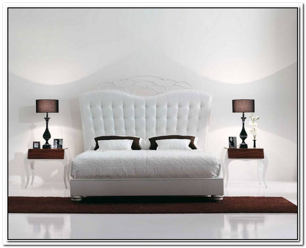 The Stylish Elumo Ii Double Bed
