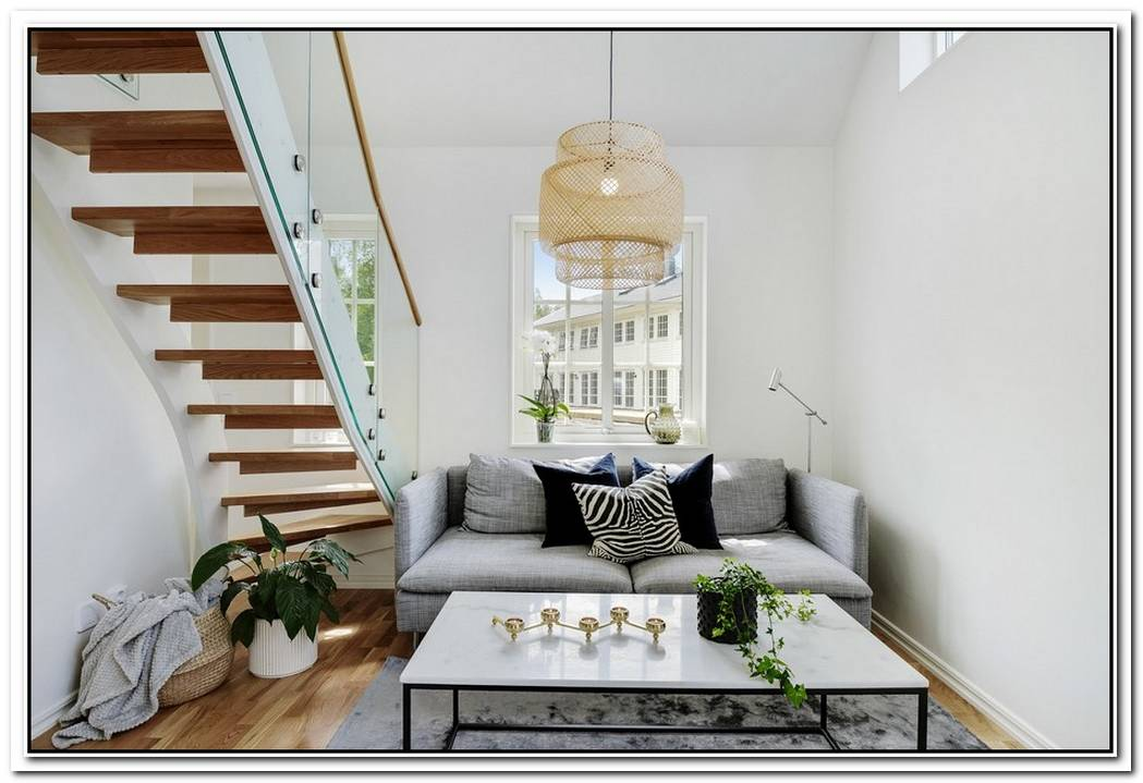 The Successful Recipe Behind The Scandinavian Living Room Trend