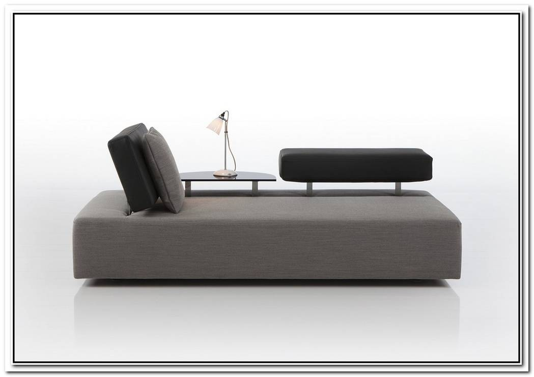 The Sunrise Sofa From Brühl