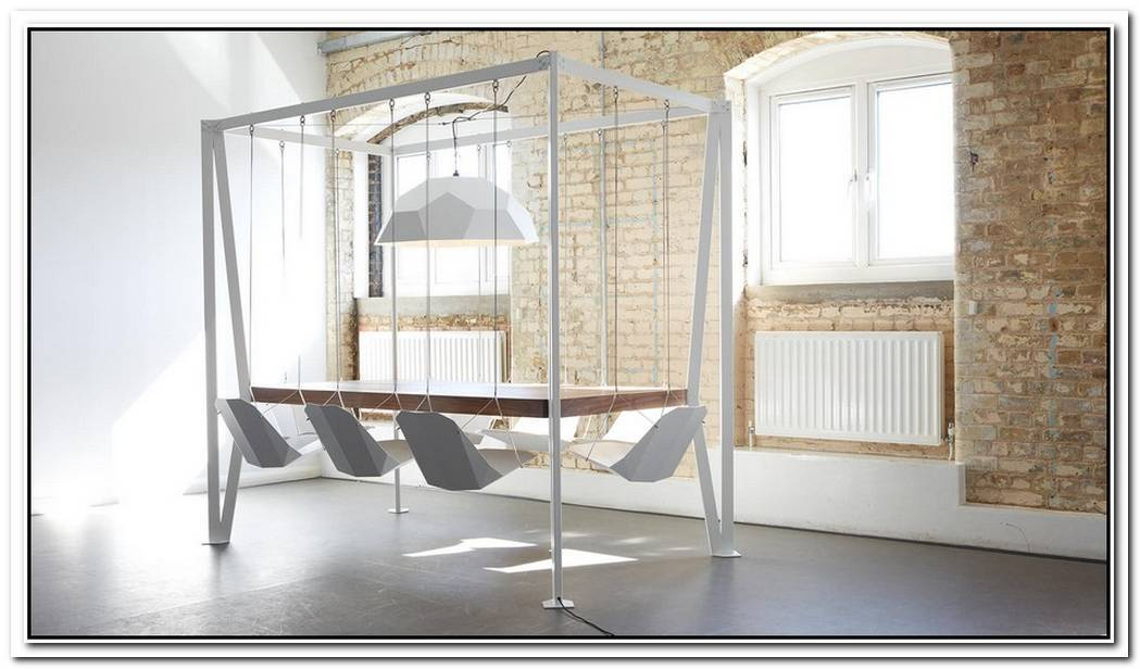 The Swing Table From Duffy London