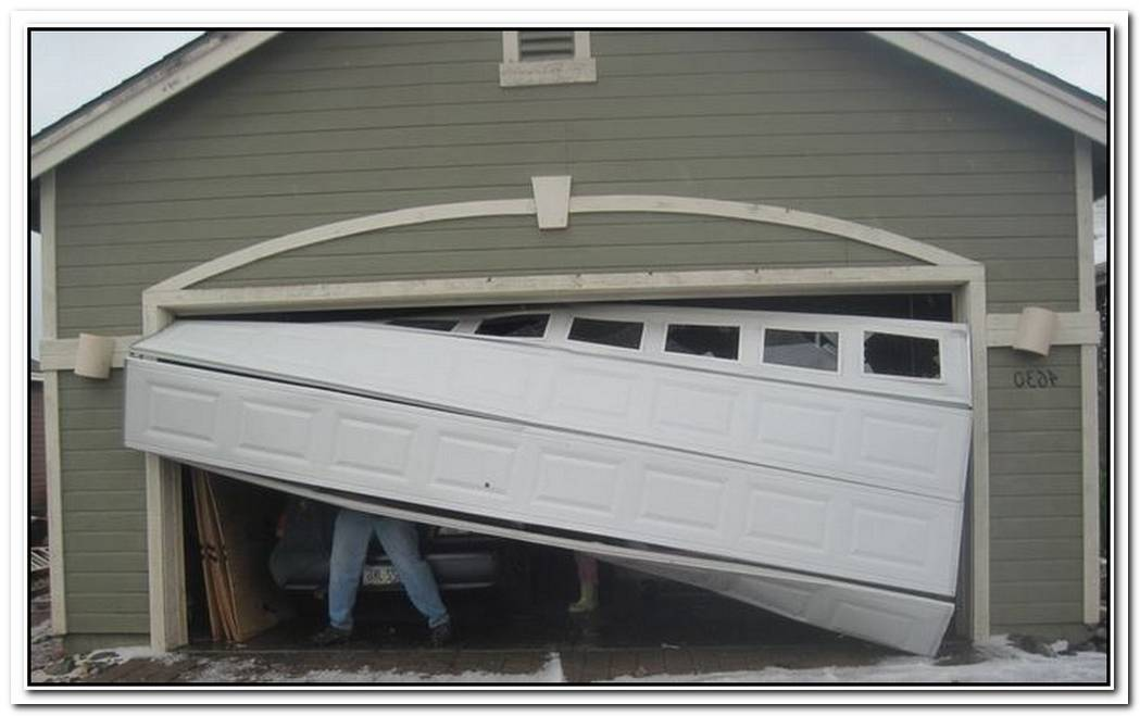These Garage Doors Are So Pretty You Almost DonT Want To Open Them
