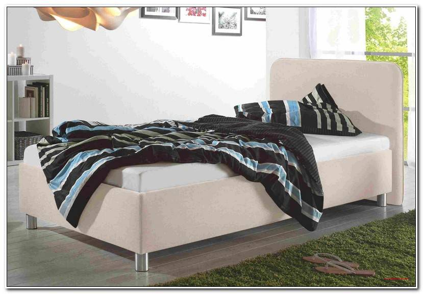 Thing Boxspringbett 160%C3%97200 Mit Bettkasten