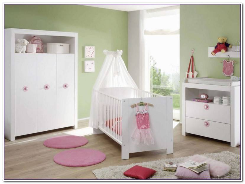 This Babyzimmer Set