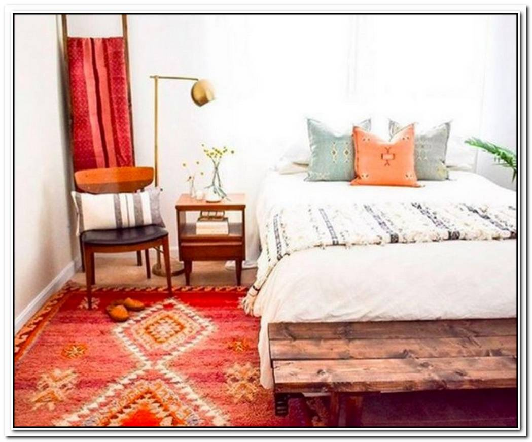 This Cheerful Bedroom Will Uplift Even The Darkest Winter Days