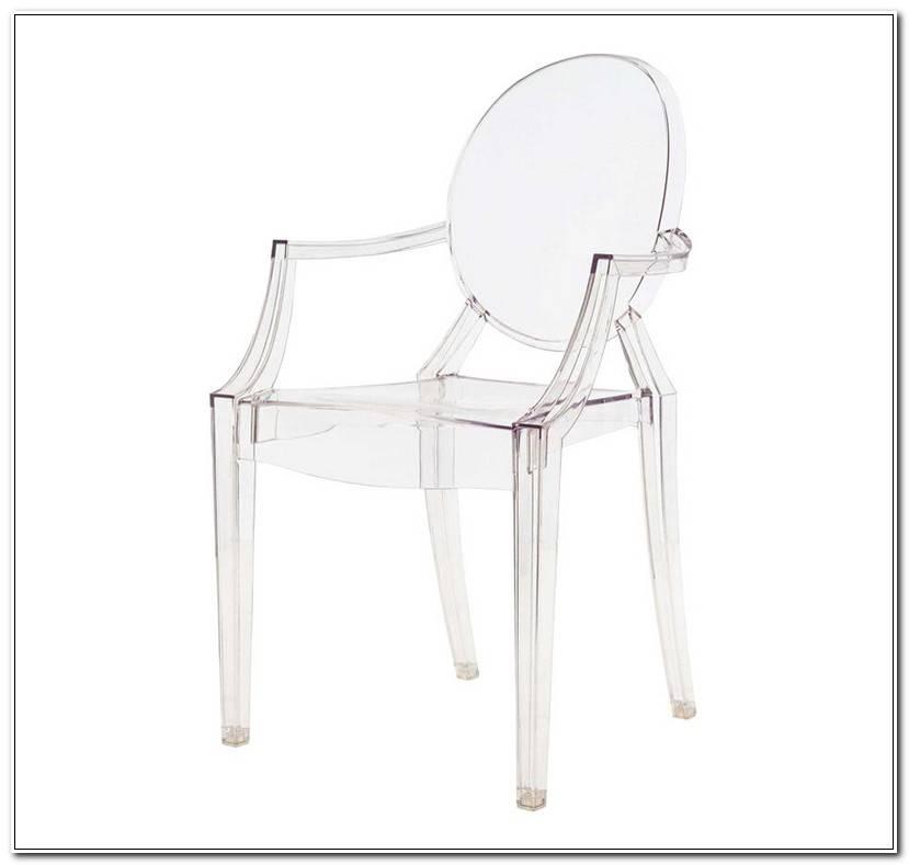 This Durchsichtiger Stuhl