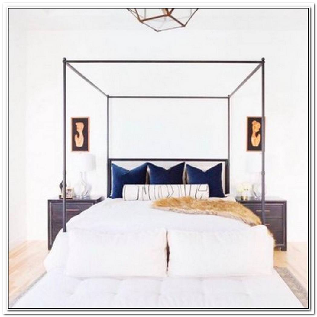 This Exhale Inducing Bedroom Is What Design Dreams Are Made Of