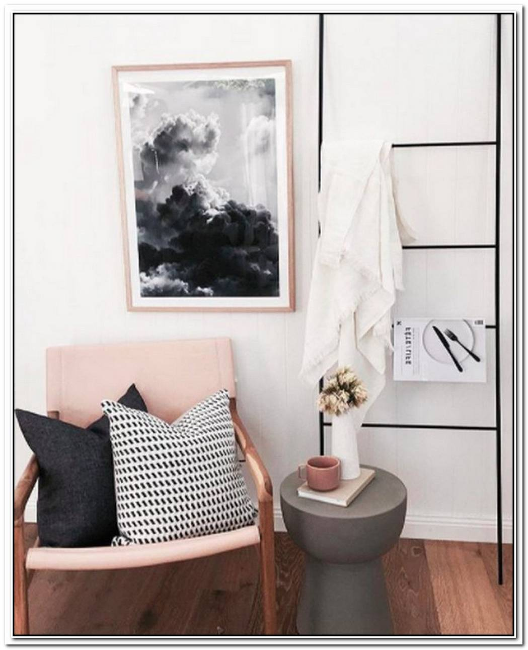 This Is How To Fill An Empty Corner With Style