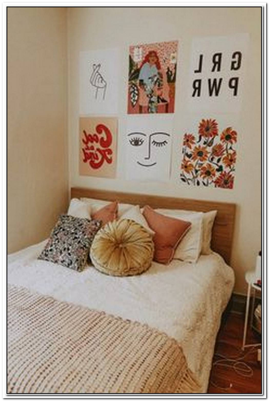 This Is How To Nail Bold Bedroom Colors